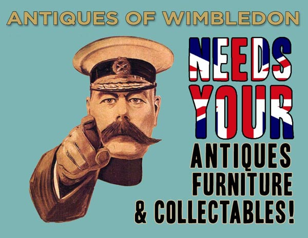 ANTIQUE DEALERS, HOUSE CLEARANCE, PROBATE VALUATION LONDON